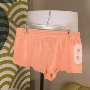 4 for $20 PINK Victoria's Secret Short